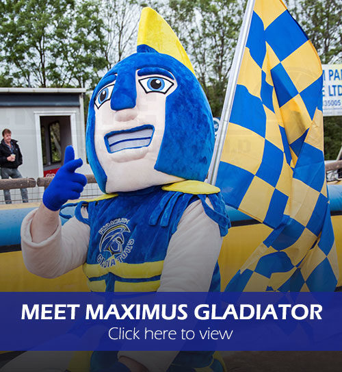 Plymouth-Gladiators-Speedway-Meet-Maximus