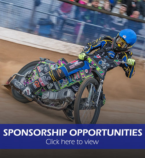 Plymouth-Gladiators-Speedway-Sponsorship