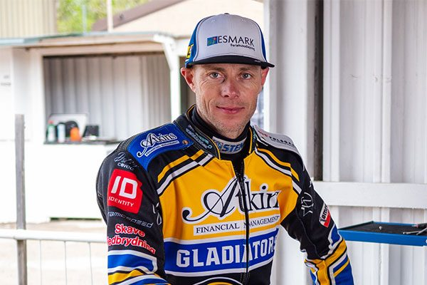 Plymouth-Gladiators-Speedway_Bjarne-Pedersen