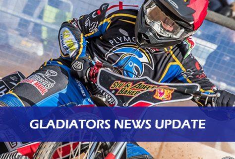 Gladiators-News-update