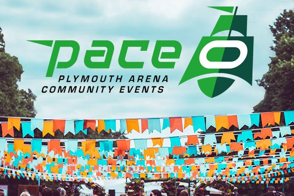 Plymouth Arena Community Events Welcome