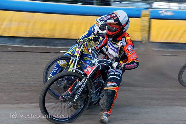 Alfie-Bowtell-Plymouth-Gladiators-Speedway
