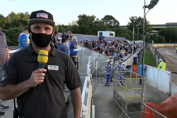 Plymouth Gladiators Speedway Chat Show