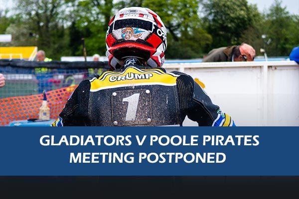 Gladiators---Pirates-Postponed