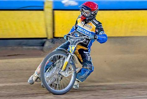 Bjarne-Pedersen